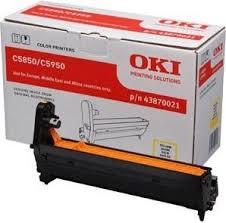 ≡ <b>Фотобарабан OKI EP</b>-<b>CART</b>-Y-C5850/5950 (43870021 ...