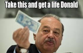 Los memes de Donald Trump - El Godinez MX via Relatably.com
