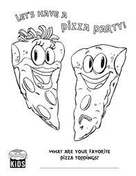 Small Picture Amanda Eats SLC FREE Vegan Pizza Kits Meatout 2011