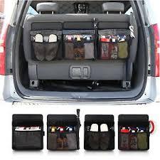 New <b>Spider</b> Car Trunk Cargo Organizer Lid Colsole Storage <b>Box</b> For ...