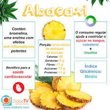 Proteção ao nosso corpo consumindo abacaxi