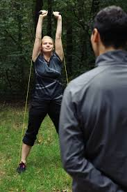 interview met personal trainer rik van der sar uit oosterbeek de overstap van fitness instructeur naar personal trainer is dan ook een logische keuze rik kan de sporters persoonlijk begeleiden en kan daarbij zijn
