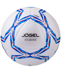 <b>Мяч</b> футбольный <b>Jogel JS</b>-<b>910 Primero</b>, Размер 4