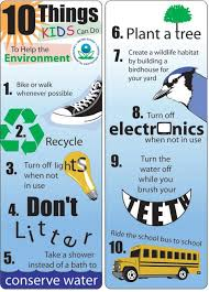 helping the environment        things kids can do to help the    helping the environment        things kids can do to help the environment