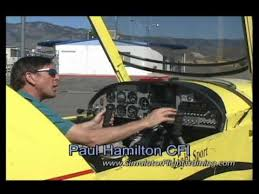 <b>Simulation Flight</b> Training - Part 1 of Comparing an Actual <b>Airplane</b> ...