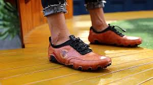 Spring And Summer <b>Men Casual</b> Octopus Peas Lazy Shoes ...