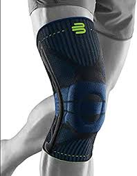 Bauerfeind Sports Knee Support - Knee Brace for ... - Amazon.com