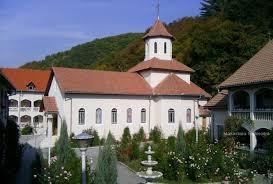 Imagini pentru manastirea sfantul dimitrie sighisoara