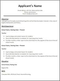 resume resume templates and templates on pinterest sample resume templates templates 2015 resume online resume templates free