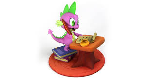 Hasbro saddles up 3D-printed <b>My Little Pony</b> figurines designed by ...