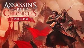 <b>Assassin's</b> Creed® Chronicles: Russia on Steam