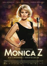 Waltz for Monica: Monica Z (2013)
