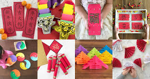 Best <b>20 Chinese New Year</b> Activities and Crafts for Home and School!