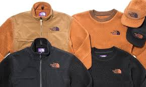 <b>BEAUTY</b> & YOUTH x The North Face Purple Label: Where to Buy