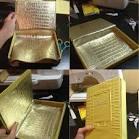 Клатчи из книг своими руками
