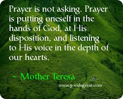 Image result for teresa quotes