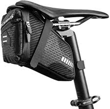 Bike Saddle Bag - Amazon.ca