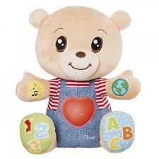 <b>Игрушка Chicco Teddy</b> Emotion Мишка говорящий - купить в ...