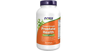 NOW Supplements, <b>Prostate Health</b>, <b>Clinical Strength</b> Saw Palmetto ...
