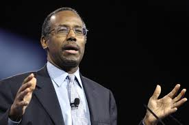 Ben Carson Says He Also Saw The Nonexistent Footage Of Muslims ...