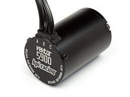 HPI Flux <b>Vector</b> 5900KV Motor Brushless HPI-106766 - HPI Racing