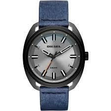 <b>Часы</b> Diesel DZ1838 | Leather <b>watch</b>, Leather, Chronograph <b>watch</b> ...