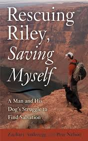Buy Researching and Writing Dissertations in Business and     Rescuing Riley  Saving Myself  A Man and His Dog     s Struggle to Find Salvation