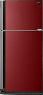 Купить <b>Холодильник SHARP SJ-XP59PGRD</b>, двухкамерный в ...