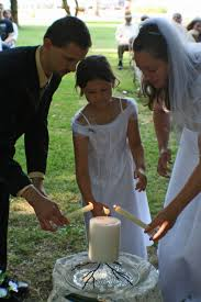 Image result for free picture candle wedding ceremony