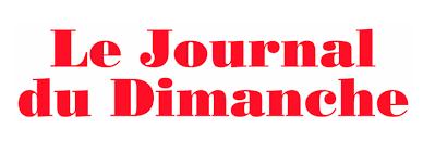 Image result for journal de dimanche