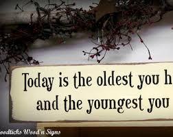 Happy Birthday Inspirational Quotes | Turdkepo via Relatably.com