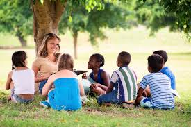is being a camp counselor the right job for you