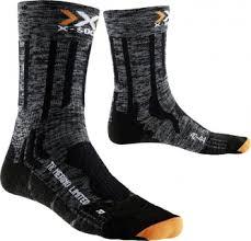 <b>Носки X</b>-<b>Bionic X</b>-<b>Socks Trekking</b> Merino Limited, новые