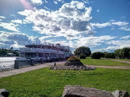 KOROLENKO HOTEL ON THE WATER - Lodge Reviews (Vyborg ...