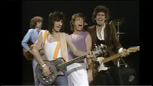 The <b>Rolling Stones</b> - Start Me Up - Official Promo - YouTube