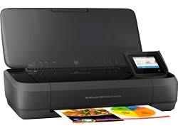 <b>МФУ HP OfficeJet 252</b>
