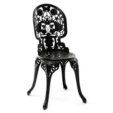 seletti industry chair black jane richards interiors industry chair black