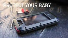 TAKTIK: <b>Premium</b> Protection System for the iPhone by Scott Wilson ...