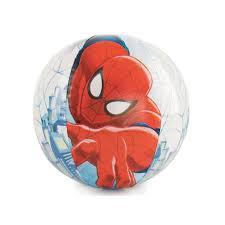 <b>Мяч надувной Bestway</b> 98002 <b>Spider-man</b> (51см) от компании ...