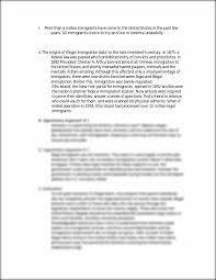 immigration persuasive essay illegal immigration at com