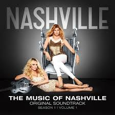 The <b>Music</b> of Nashville: Season 1 Volume 1 — Википедия