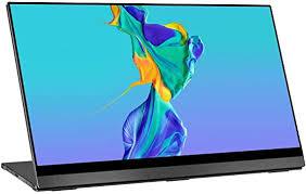 4K <b>Portable Monitor</b> Touchscreen, <b>UPERFECT</b> Gravity: Amazon.in ...