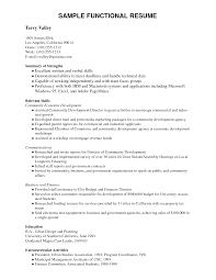 sample resumes a sample resume pdf 2