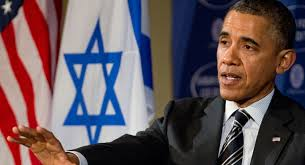 President Barack Obama issued a statement Saturday morning sending condolences to the people of Israel on the death of former Prime Minister ... - 131207_barack_obama_ap_605