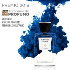 <b>Eau d</b>'<b>Italie</b> - <b>ALTAIA</b> Tuberose in Blue wins the Accademia ...
