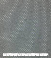 Save the Date <b>Dotted</b> Mesh Fabric-Bright White | JOANN