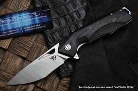 Купить <b>Нож Bestech</b> knives TOUCAN BG14A-1 за 4 500 руб. + ...