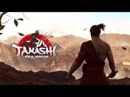 Takashi Ninja <b>Warrior</b> - Shadow of Last <b>Samurai</b> - Apps on Google ...