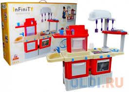 <b>Игровой набор Palau</b> Кухня Infinity 5 42316 — купить по лучшей ...