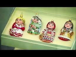 "Клинская <b>ёлочная игрушка</b> ""<b>Ёлочка</b>"" — Ассоциация Народные ..."